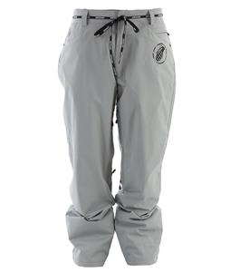Grenade R.E.G. Snowboard Pants Gray