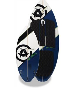 Grindwater Release Skim Wakesurfer