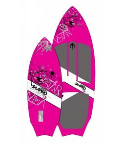 Grindwater V Star Wakesurfer 4ft 8in