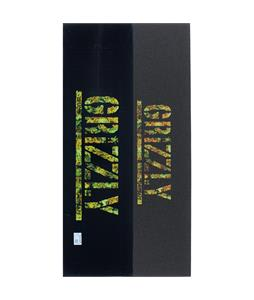 Grizzly Pudwill Kush Stamp Grip Tape