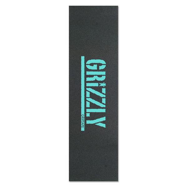 Grizzly Stamp Grip Tape