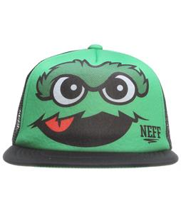 Neff Grouch Cap