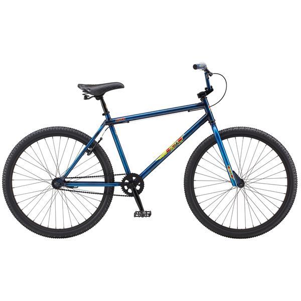 GT 650 BMX Bike