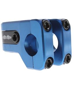 GT AFX BMX Stem Blue 50mm