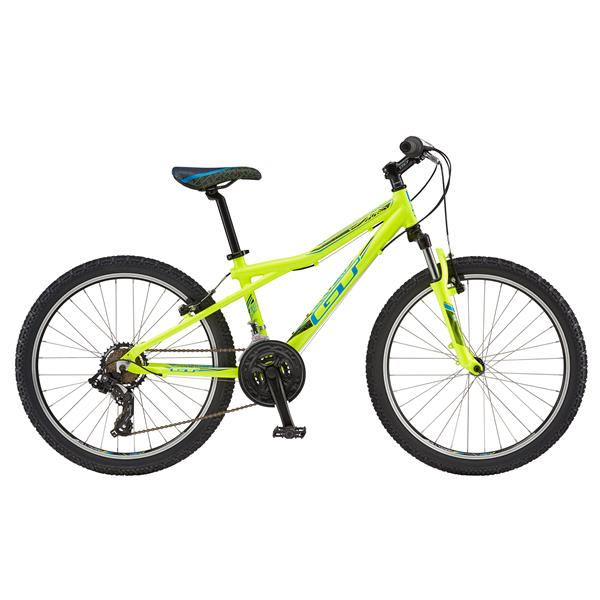 GT Aggressor 24 Bike