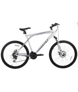 GT Aggressor 1.0 Mountain Bike White XL