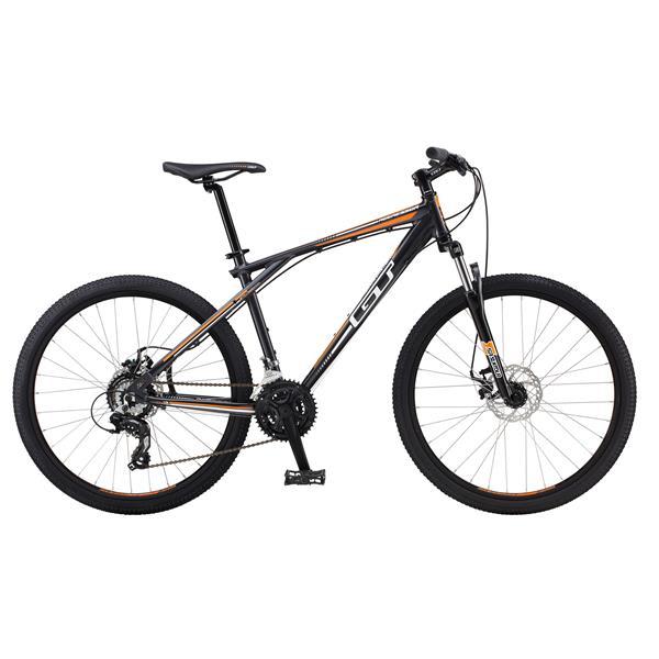 GT Aggressor 2.0 Bike