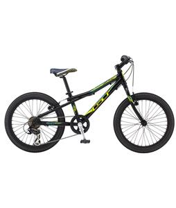 GT Aggressor 20 Bike Gloss Black 19in