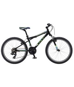 GT Aggressor 24 Bike Gloss Black 14in