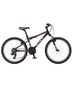 GT Aggressor 24 Bike Gloss Graphite 14in