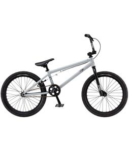 GT Air BMX Bike Cool Grey 20in