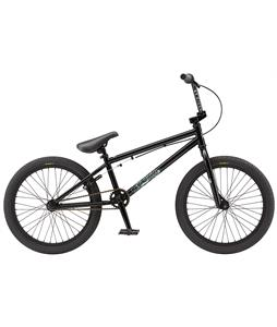 GT Air BMX Bike Gloss Black 20in/19.5in Top Tube