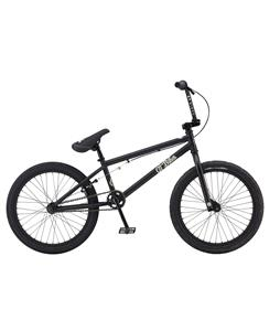 GT Air BMX Bike Matte Black 20in
