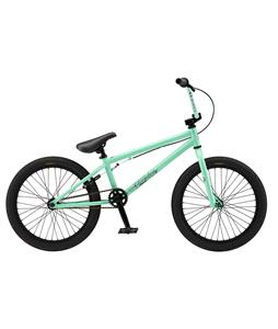 GT Air BMX Bike Matte Mint 20in/19.5in Top Tube