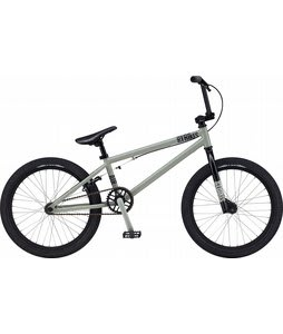GT Air BMX Bike Satin Grey 20in