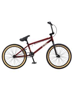 GT Air BMX Bike Trans Red 20in