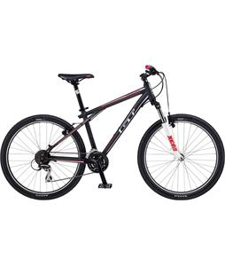 GT Avalanche 4.0 Bike Black 19in (L)