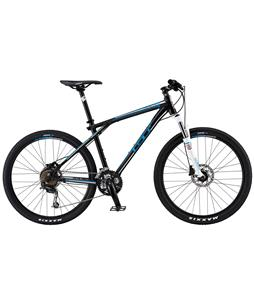 GT Avalanche 2.0 Bike Satin Black 17.5in (M)