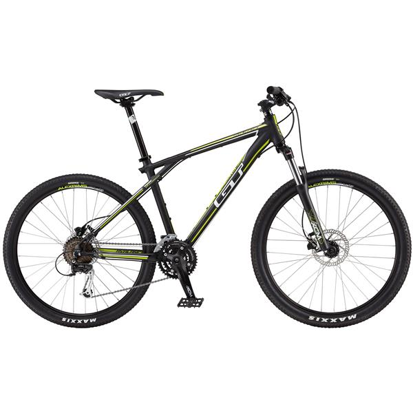 GT Avalanche 3.0 Hydro Bike