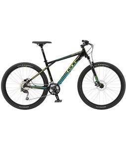 GT Avalanche Comp Bike 2015
