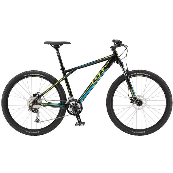 GT Avalanche Comp Bike