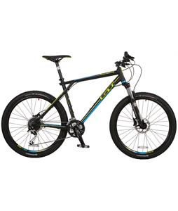 GT Avalanche Elite Bike 2014