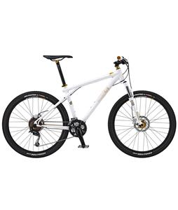 GT Avalanche Hans Rey Bike Pearl White 19in (L)