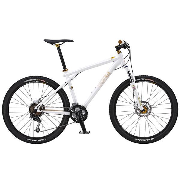 GT Avalanche Hans Rey Bike