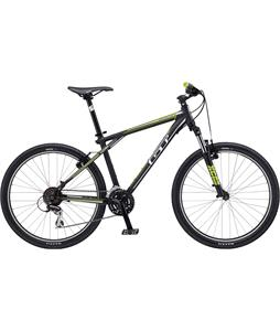 GT Avalanche 4.0 Bike Black Medium
