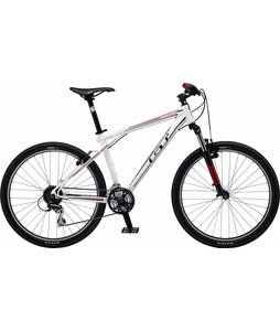 GT Avalanche 4.0 17.5in Mountain Bike 2012