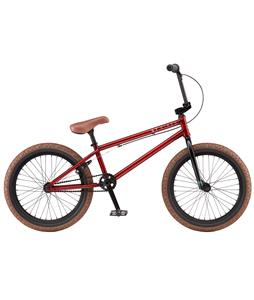 GT BK Signature BMX Bike