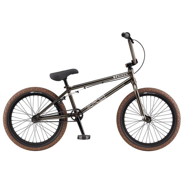 GT BK Team BMX Bike