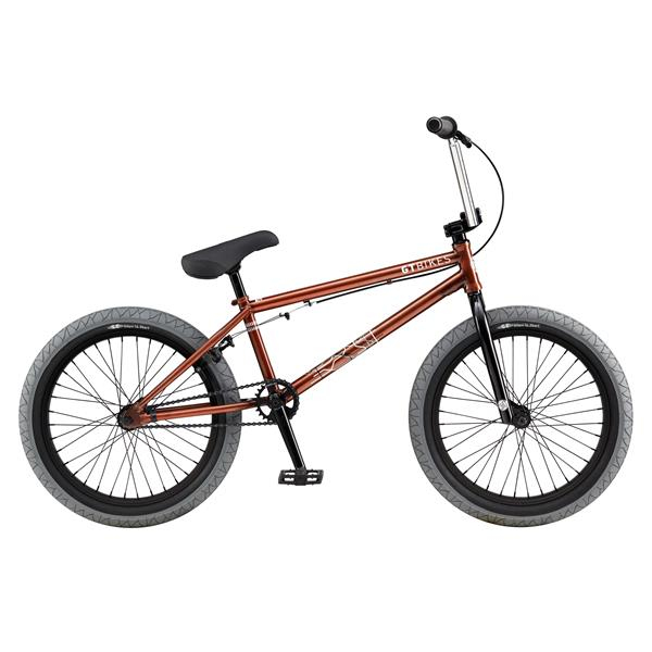 GT BK Team Comp BMX Bike