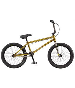 GT BK Team Signature BMX Bike