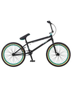 GT Bump BMX Bike Matte Black 20in