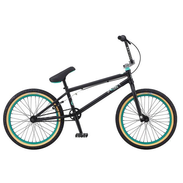 GT Bump BMX Bike