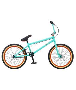 GT Bump BMX Bike Matte Turquoise 20in
