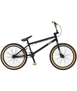 GT Bump BMX Bike Satin Black 20in