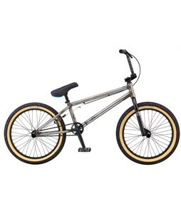 GT Compe BMX Bike Matte Raw 20in