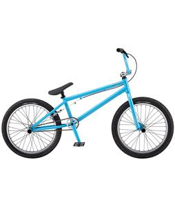GT Compe BMX Bike Satin Blue 20in
