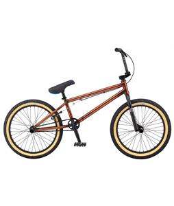GT Compe BMX Bike Trans Orange 20in