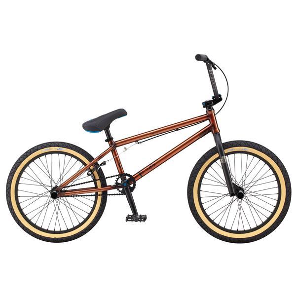 GT Compe BMX Bike