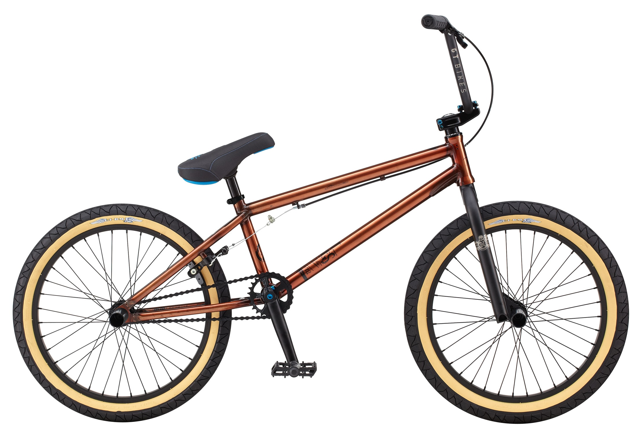 Bikes Gt Bicycles Off GT Compe BMX Bike