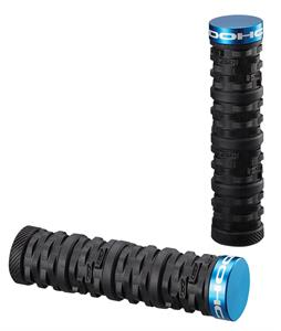 GT DOHC Single Lock-On Bike Grips
