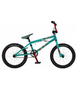 GT El Centro BMX Bike 18in   2011