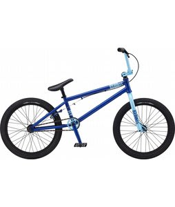 GT Fly BMX Bike Satin Blue 20