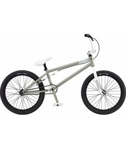 GT Fly BMX Bike Satin Grey 20in