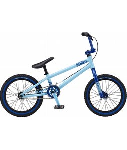 GT Fly BMX Bike Satin Powder Blue 16in
