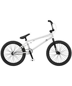 GT Fly BMX Bike Satin White 20in