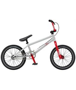 GT Fly 16 BMX Bike Cool Grey 16in